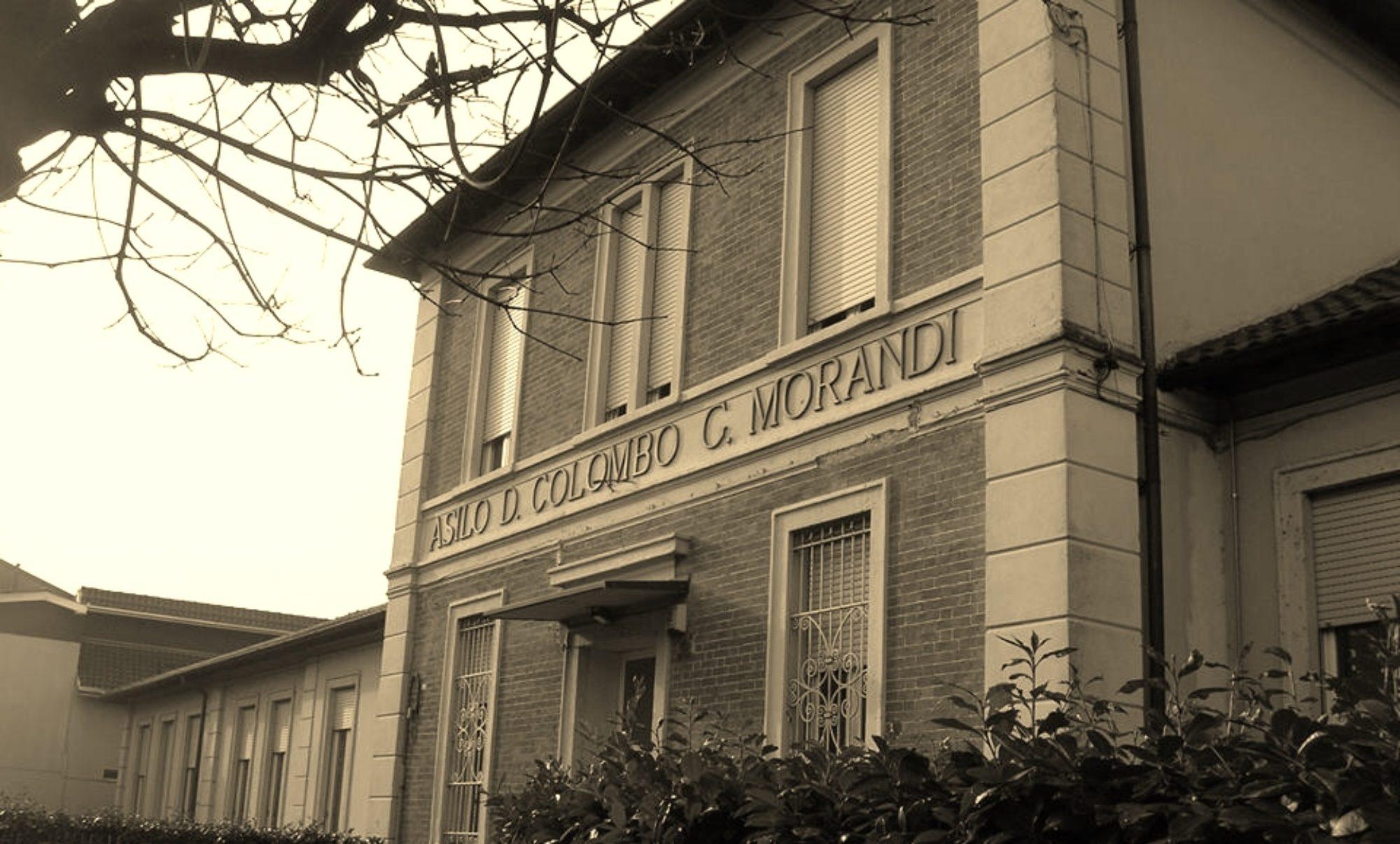 Asilo Infantile D. Colombo G. Morandi
